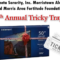 6th Annual Tricky Tray